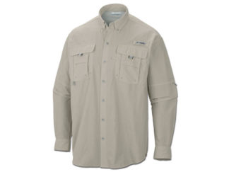 Bahama Ii Long Sleeve Shirt