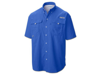 Bahama Ii Short Sleeve Shirt