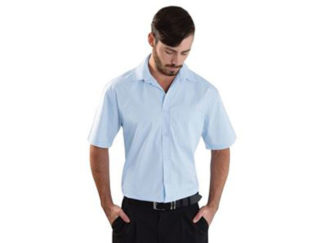 Cameron Short Sleeve Shirt